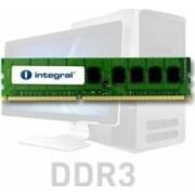 Memorie Integral 4GB DDR3 1600MHz ECC CL11 R2