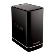 D-LINK DNS-320L ShareCenter 2-Bay Cloud NAS Enclosure