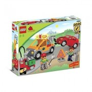 Lego 4964 Highway Help Duplo