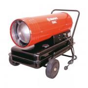 Generator de caldura pe motorina cu compresor Sial GRY-D 40 W
