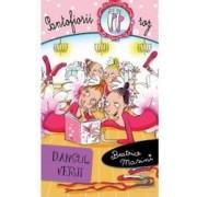 Pantofiorii roz - Dansul verii - Beatrice Masini