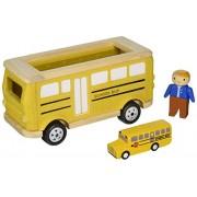 PLANTOYS 4610 school bus II (japan import)