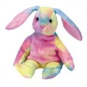 Ty Beanie Babies - Hippie the Ty Dye Bunny Rabbit [Toy]