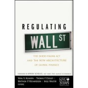 Regulating Wall Street by Thomas F. Cooley
