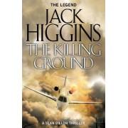 The Killing Ground by Jack Higgins
