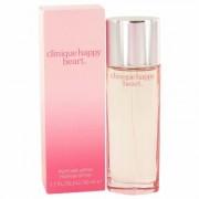 Happy Heart For Women By Clinique Eau De Parfum Spray 1.7 Oz