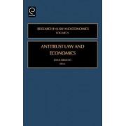 Antitrust Law and Economics by John B. Kirkwood