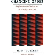 Changing Order by H. M. Collins