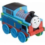 Trenulet 2 In 1 Fisher-Price Thomas Si Percy