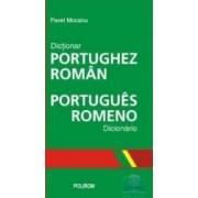 Dictionar portughez-roman - Pavel Mocanu