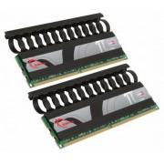Memorii G.SKILL Black PI DDR2, 2x2GB, 800MHz