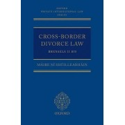 Cross-Border Divorce Law by Maire Ni Shuilleabhain