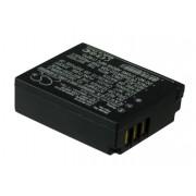 Panasonic CGA-S007 1000mAh 3.70Wh Li-Ion 3.7V (Cameron Sino)