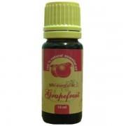 Ulei esential grapefruit 10ml Herbavit