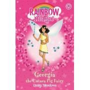 Georgia the Guinea Pig Fairy by Daisy Meadows