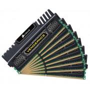 Mémoire PC Vengeance 8 x 8 Go DDR3-1600 - PC3-12800 - CL9 (CMZ64GX3M8A1600C9)