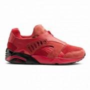 Puma Trinomic Zip red