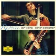 Jian/ Goran Sollsche Wang - Reverie (0028947764014) (1 CD)