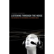 Listening through the Noise by Joanna DeMers