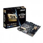 Carte mre Micro ATX ASUS B150M-PLUS Socket 1150 - SATA 6Gb/s - DDR4 - M.2 - USB 3.1 - 2x PCI-Express 3.0 16x
