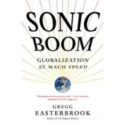 Sonic Boom by Gregg Easterbrook