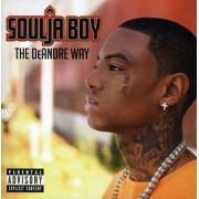 Soulja Boy - Deandre Way (0602527500973) (1 CD)