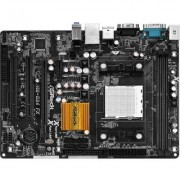 Дънна платка asrock main board desktop nforce 630a, n68-gs4 fx