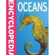 Mini Encyclopedia - Oceans: Mini Encyclopedia Oceans Is the Mini Book Crammed with Masses of Knowledge about the Watery World.