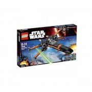 Star Wars - Poe's X-Wing Fighter - 75102