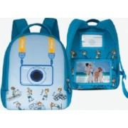 Mini Rucsac Nikon CS-L05 pt CoolPix S30 Blue