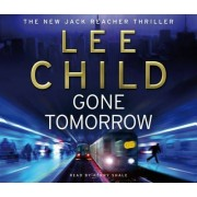 Gone Tomorrow (CD) by Lee Child