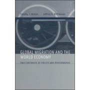 Global Migration and the World Economy by Timothy J. Hatton
