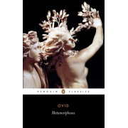 The Metamorphoses: a New Verse Translation by Ovid