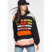ADIDAS ORIGINALS capuchonsweatshirt »TREFOIL HOODIE«
