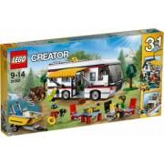 LEGO CREATOR - DESTINATII DE VACANTA 31052