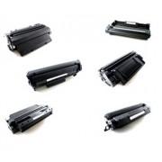 Lasertoner HP 649X / CE260X - Svart färg