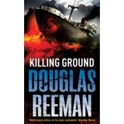 Killing Ground by Douglas Reeman