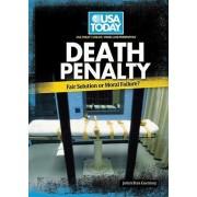 Death Penalty by JoAnn Bren Guernsey