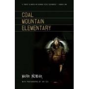 Coal Mountain Elementary by Director of the Graduate Creative Writing Program Mark Nowak
