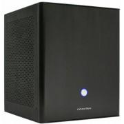 Cooltek Coolcube - mini-ITX Gehäuse - Black