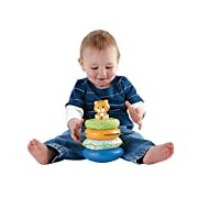 Mattel Fisher-Price Toy for Stackable and fit Akira (CJV20)