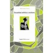 Montserrat Calvo Artes Sexualidad atlética o erotismo (Milenrama)