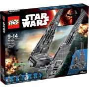 LEGO Star Wars Kylo Rens Command Shuttle - 75104