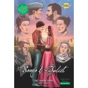 Romeo and Juliet: The Graphic Novel: Quick Text (Classical Comics: Quick Text)