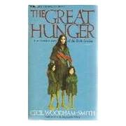 The great hunger - Cecil Woodham-Smith - Livre