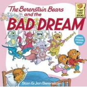 The Berenstain Bears & the Bad Dream by Stan Berenstain