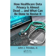 How Healthcare Data Privacy Is Almost Dead ... and What Can Be Done to Revive It