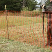 Prime Source Building Products Snow & Safety Fence - BFSN4100GR