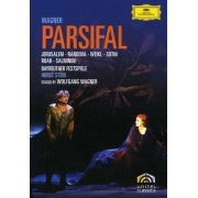 R. Wagner - Parsifal (0044007343289) (2 DVD)