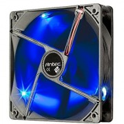 ANTEC Cooling Fan Case TWOCOOL 120 BLUE 120mm Blue
